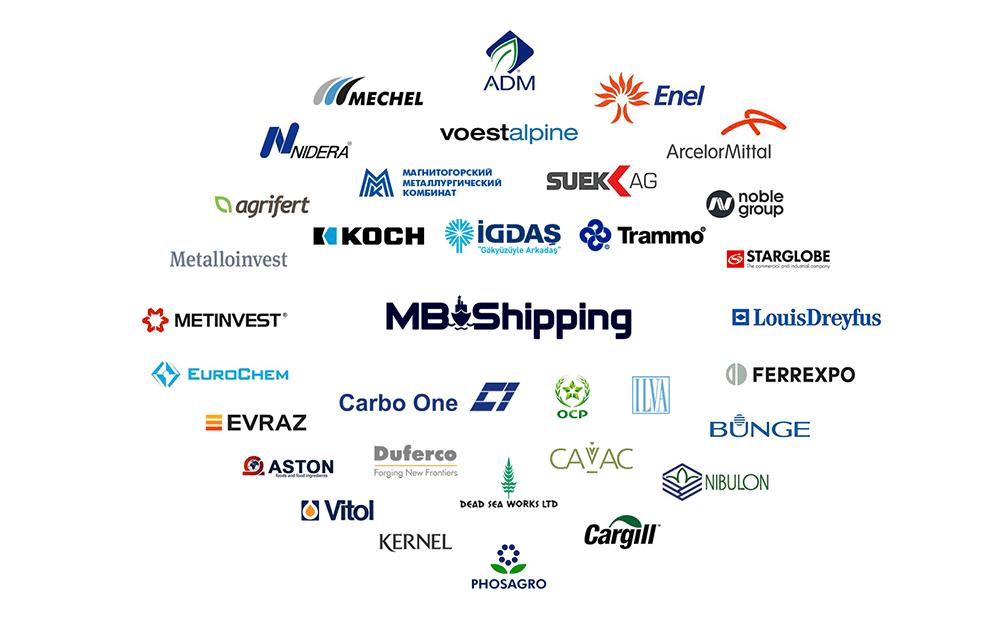 MB Shipping
