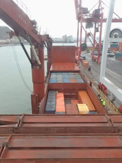 NCP containers 3